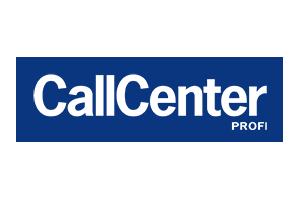 Logo Callcenter Profi