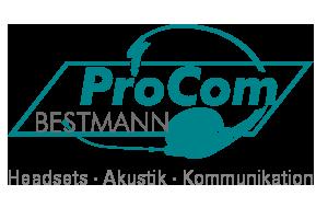 Logo ProCom-Bestmann