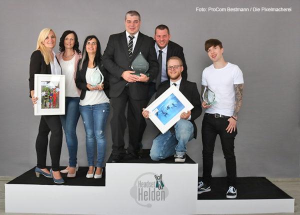 Gewinner Headset-Helden Wahl 2017